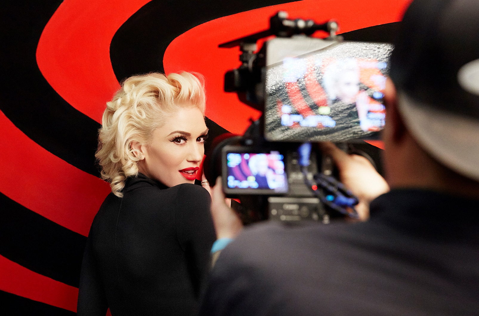 Target Bets Big On 4-Minute Grammys Ad With Gwen Stefani