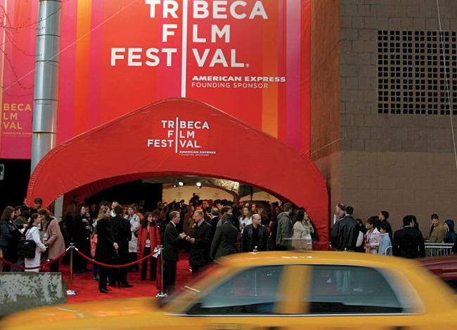Tribeca Film Festival Launches Tribeca X Award for Branded Storytelling