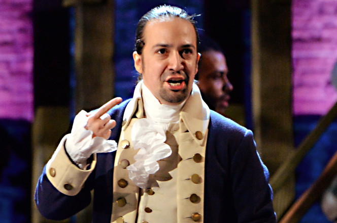 These 'Hamilton' fans have the ultimate buyers' remorse