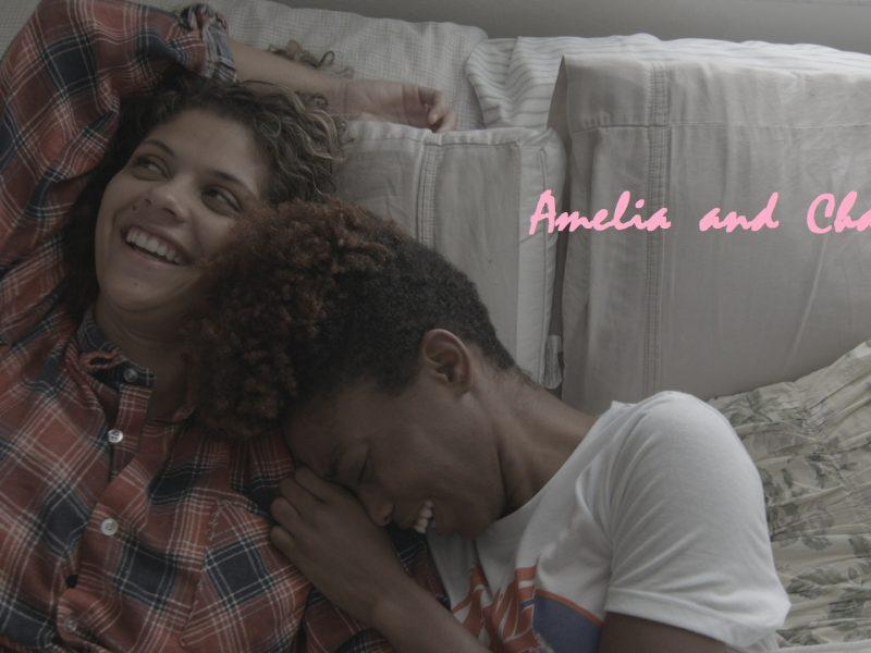 Amelia and Charley Trailer