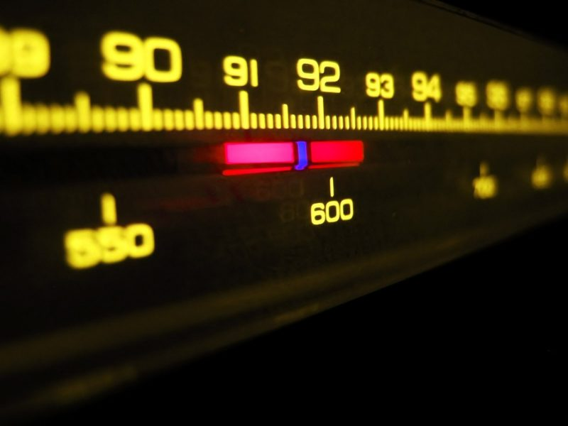Record labels plead for more radio royalties amid cultural policy review