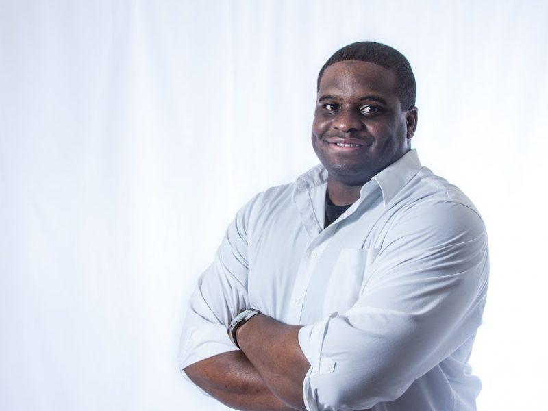 Andre Ezeugwu Named A Future Leader In Radio