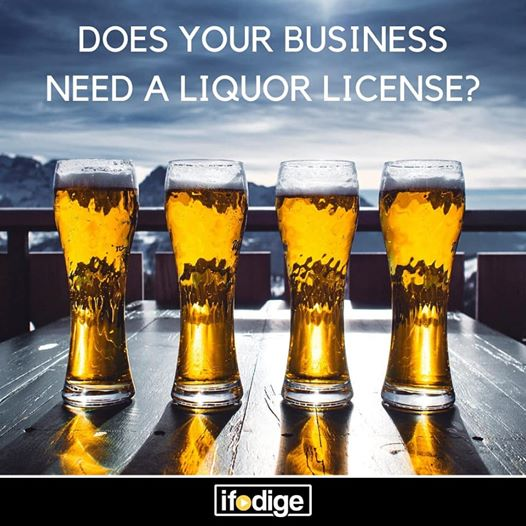 Does Your Business Need A Liquor License?