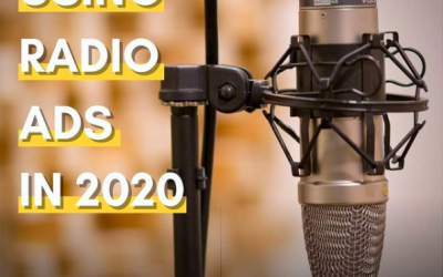 USING RADIO ADS IN 2020