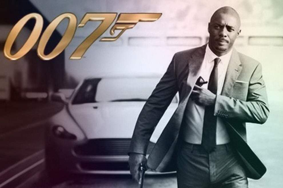 """Who """"Can"""" Be the Next 007?"""